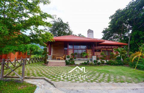 Venta Magnífica Villa-Jarabacoa
