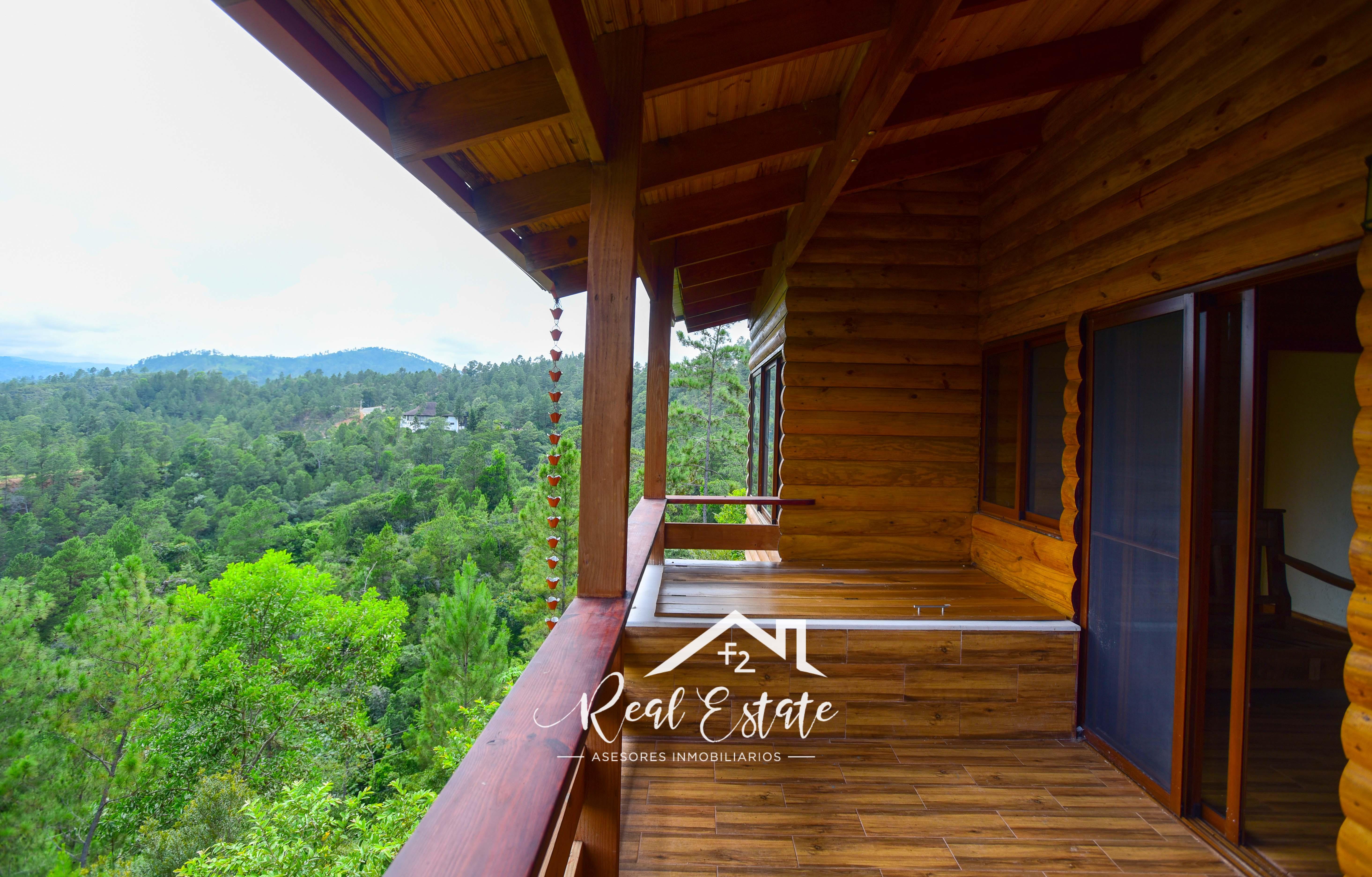 Alquiler Espectaculares Caba As Jardines De Ori N La Pi A  # Muebles En Nagua Republica Dominicana