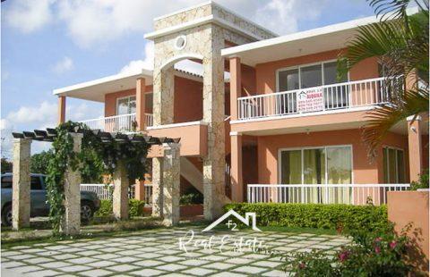 Venta Apartamento Residencial - Bávaro Punta Cana