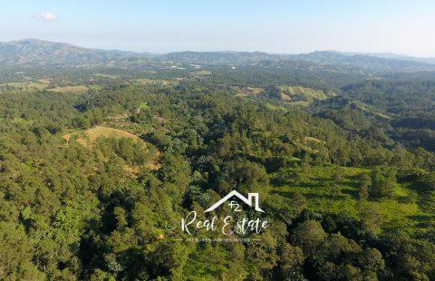 Excelente Finca para Desarrollar Proyecto - Jumunuco - Jarabacoa