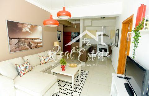 Venta Apartamento Amueblado 1 Habitación – Serrallés Santo Domingo