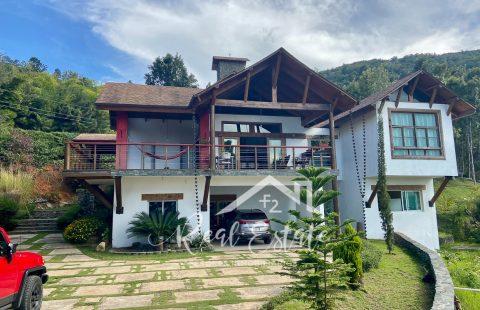 Venta Villa CH Jamaca de Dios, Jarabacoa