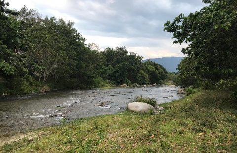 Venta Terreno Jimenoa - Jarabacoa