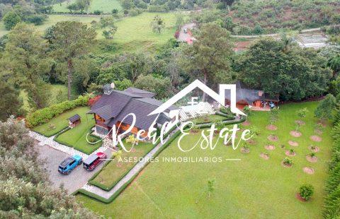 Venta Villa Luichy Manabao, Jarabacoa