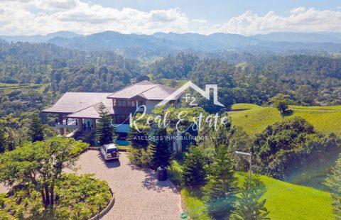 Venta Villa PLV, Jarabacoa