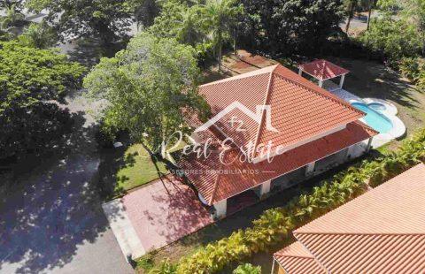 Venta Villa Elise, Guavaberry Juan Dolio