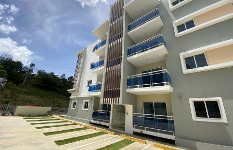 Venta Apartamentos, Jarabacoa