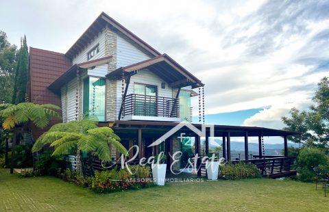 Venta Villa JB, Jarabacoa