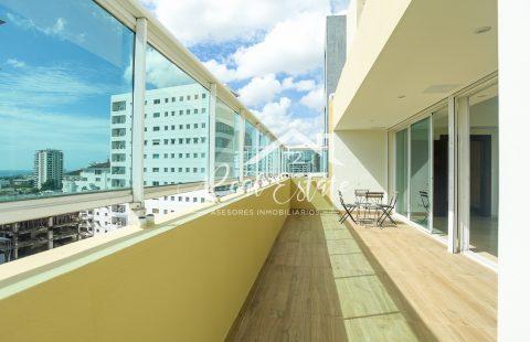 Venta Apartamento Penthouse JB, Santo Domingo