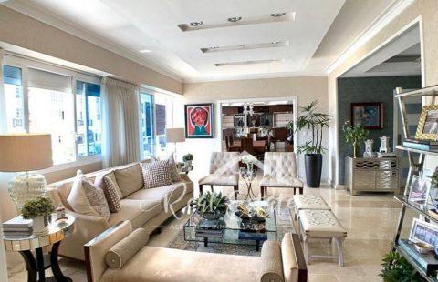 Venta Apartamento 270 Mt2, Santo Domingo