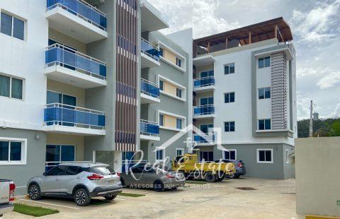 Venta Apartamento Penthouse, Jarabacoa