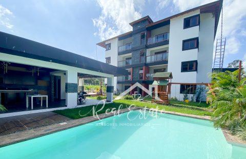 Venta Apartamento AS, Jarabacoa