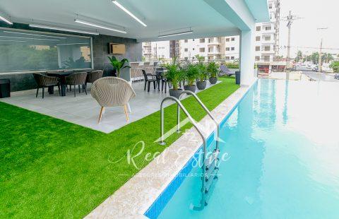 Venta Apartamentos Evaristo Morales, Santo Domingo