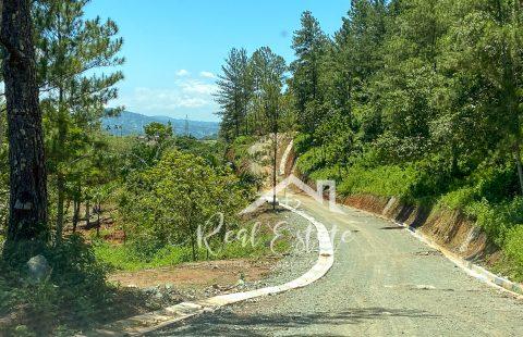 Venta Solares Villas del Salto, Jarabacoa