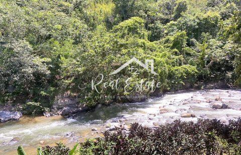 Venta Cabaña de Campo con Río, Jarabacoa