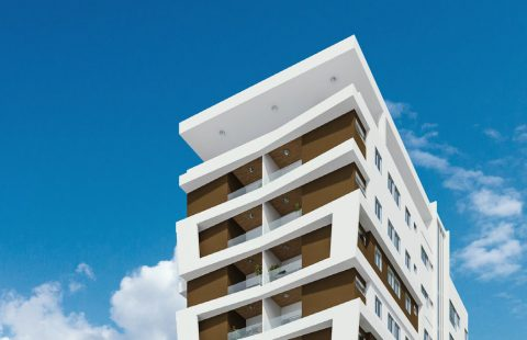Apartamentos Torre Naco, Santo Domingo