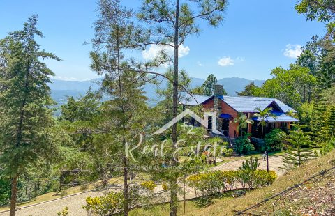 Venta Villa MB, Jarabacoa