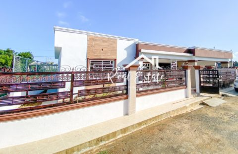 Venta Casa Nueva, Jarabacoa
